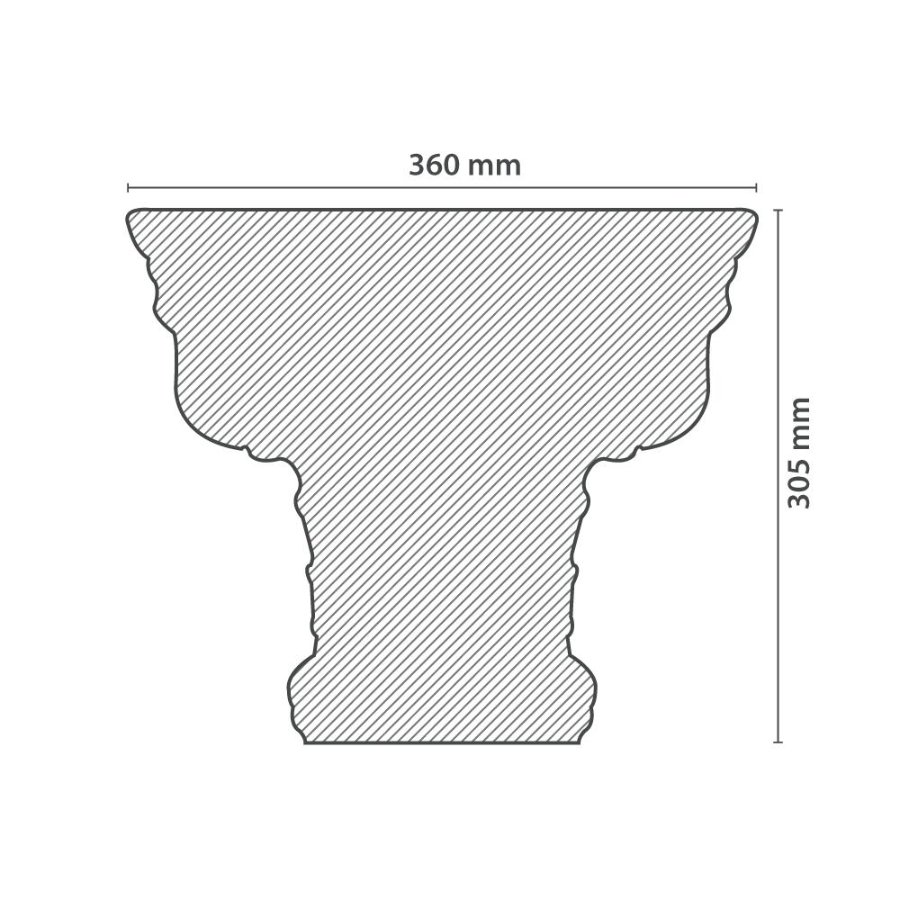 colunas-kapitell-d2-vista-lateral